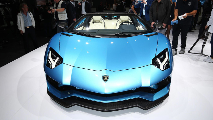 2018 lamborghini aventador roadster. plain 2018 throughout 2018 lamborghini aventador roadster t