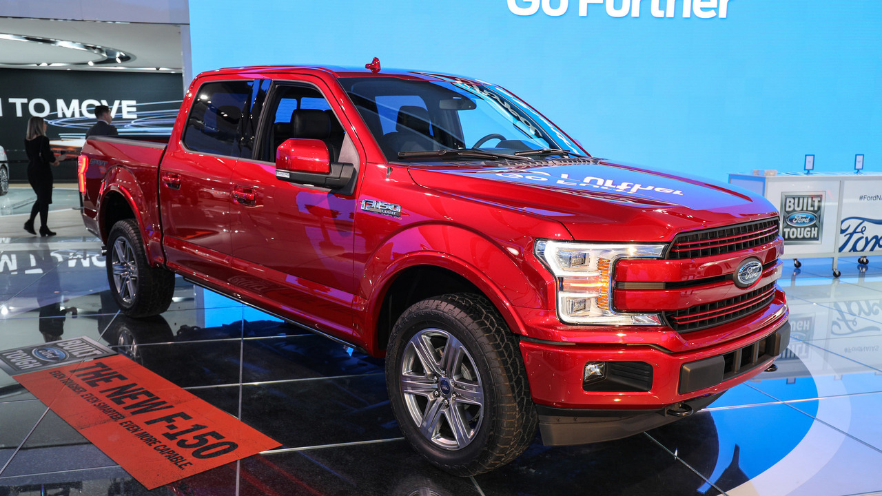 the most expensive 2018 ford f 150 is 71 185. Black Bedroom Furniture Sets. Home Design Ideas