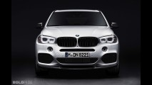 BMW X5 M Performance Package