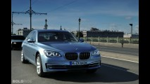 BMW 7 ActiveHybrid