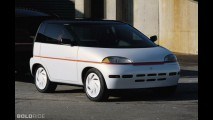Plymouth Voyager III Concept