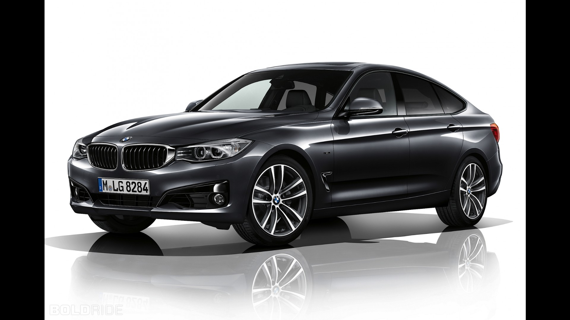 bmw 3 series gt. Black Bedroom Furniture Sets. Home Design Ideas