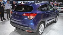2016 Honda HR-V live in Los Angeles