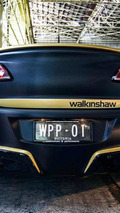 Walkinshaw Performance supercharges the Commodore to an insane 748 PS