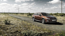 Peugeot 508 RXH Limited Edition 16.09.2011