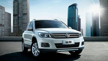 Volkswagen Tiguan LWB to launch in China