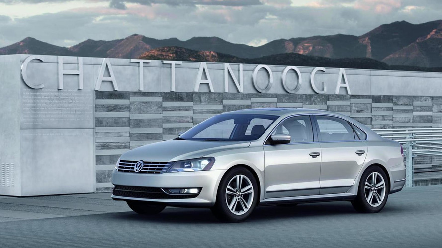 2015 Volkswagen models to receive new diesel engine in the U.S.