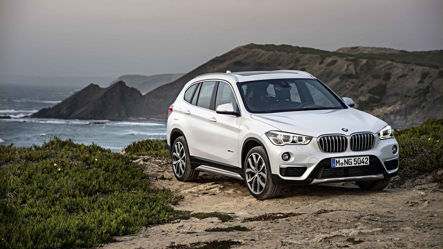 BMW Issues Huge Recall Of Cars That Could Cut Out On The Move