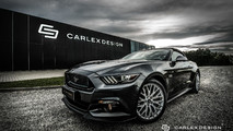 Ford Mustang GT by Carlex Design