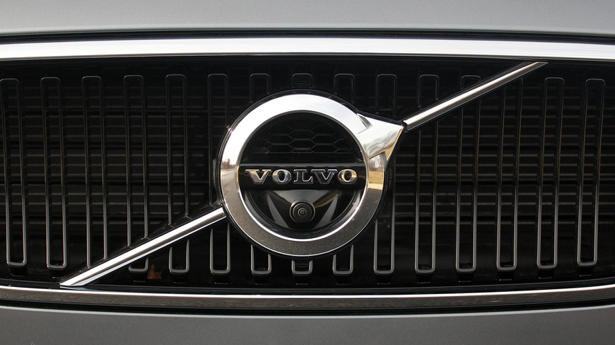 Volvo Confirms Audi A3-Sized 20-Series Range