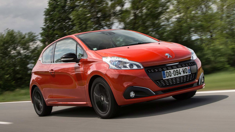 Peugeot Will Give You £2000 For A 208 Deposit