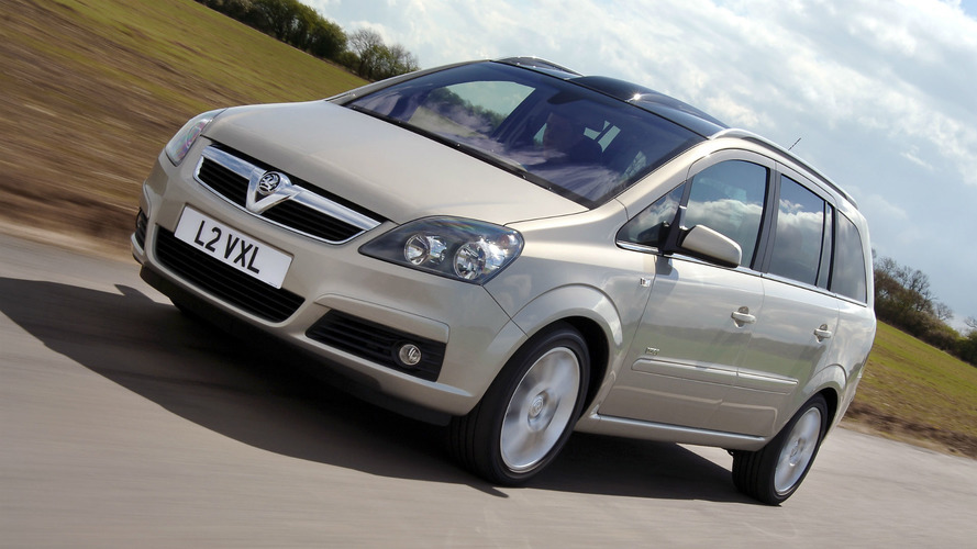 Zafira Fires: MPs Slam Vauxhall For Showing 'Reckless Disregard For Safety'