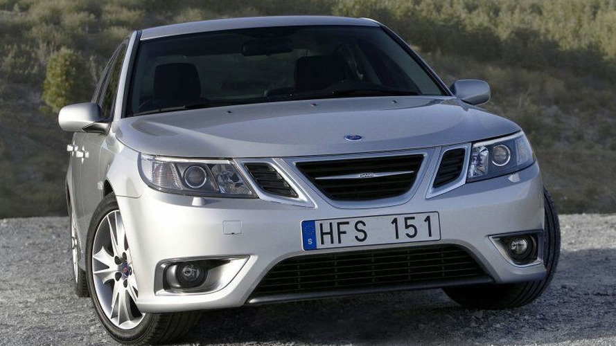 Turkey buys SAAB 9-3 rights