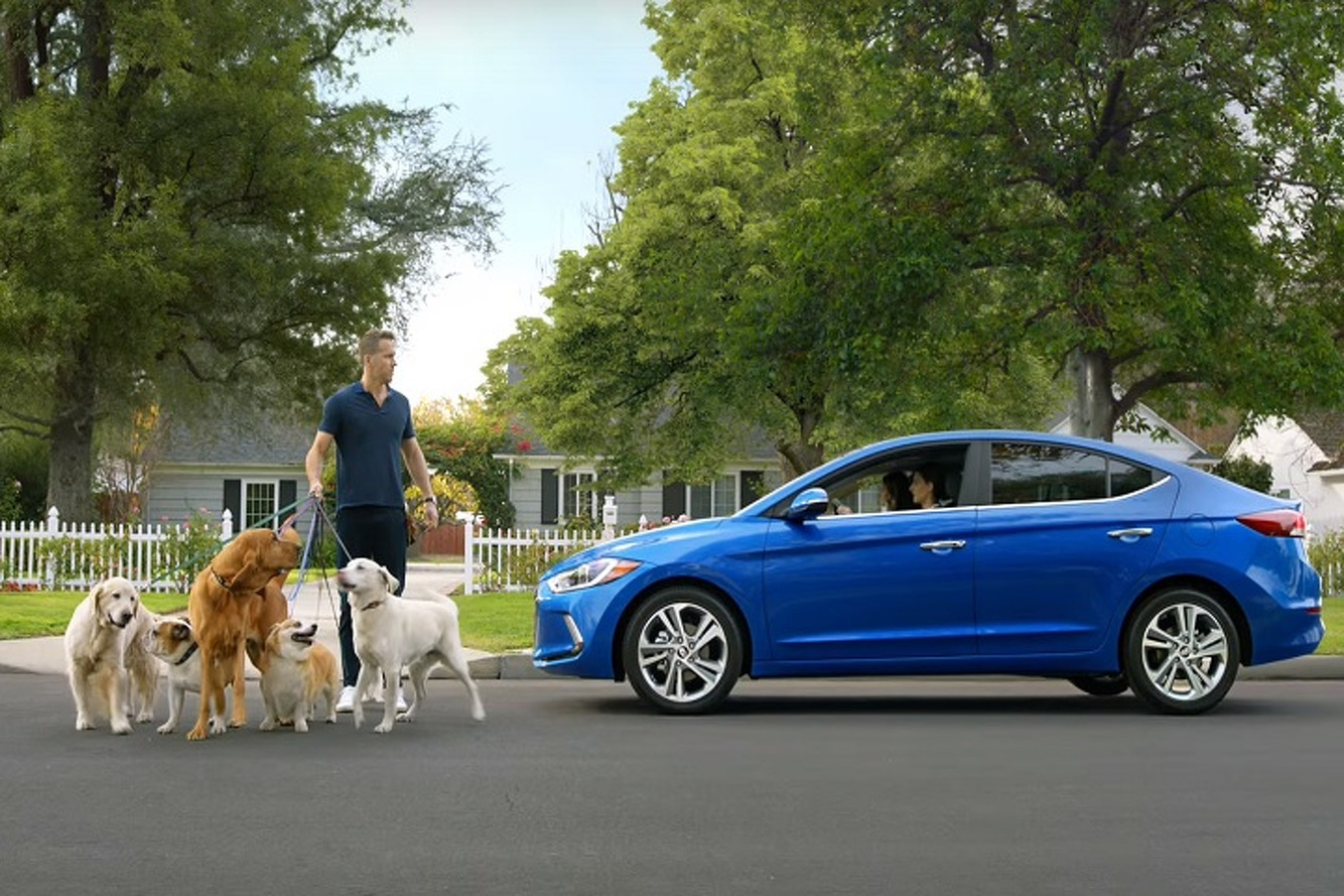 Hyundai, Mini go for Big Names in Super Bowl 50 Ads