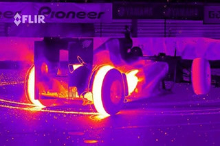 It Doesn't Get Much Cooler Than Infrared Donuts [Video]