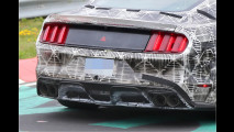 Ford: Ultra-Mustang prescht an