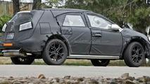 2009 Lexus RX Prototype Spy Photos