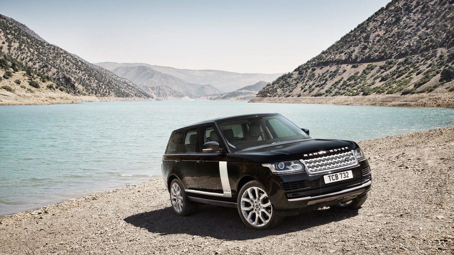 All-electric Range Rover considered to rival Tesla Model X