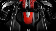 Ferrari FF engine 04.6.2012