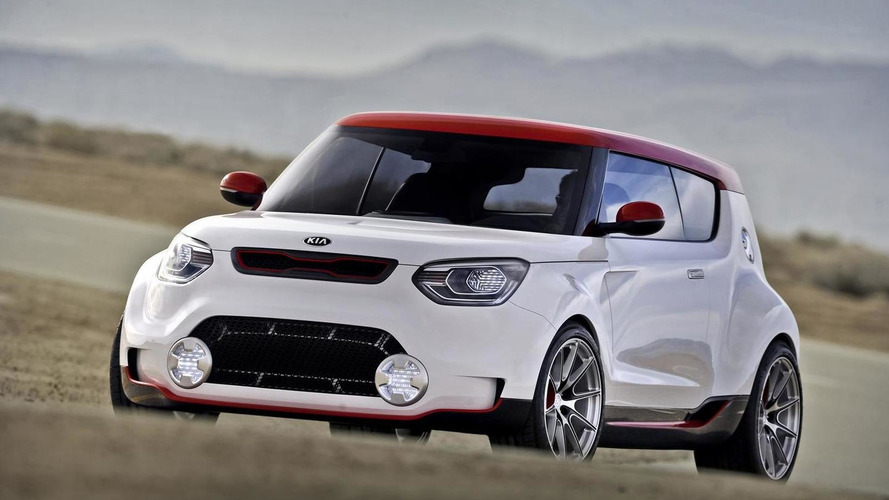 Kia Track'ster Concept revealed