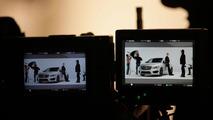 Mercedes-Benz CLA leaked photo