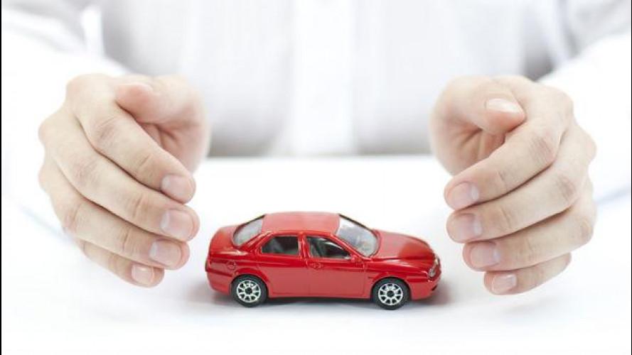 Suicidi: anche l'auto è una triste protagonista