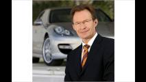 Porsche wird Teil von VW