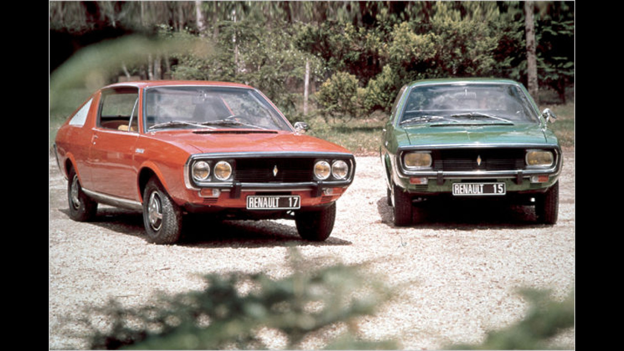 Renault 15/17