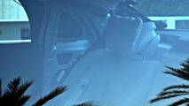 2014 Mercedes-Benz S-Class extra-long wheelbase spy photo