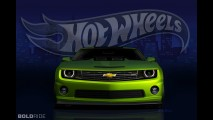 Chevrolet Camaro Hot Wheels® Concept