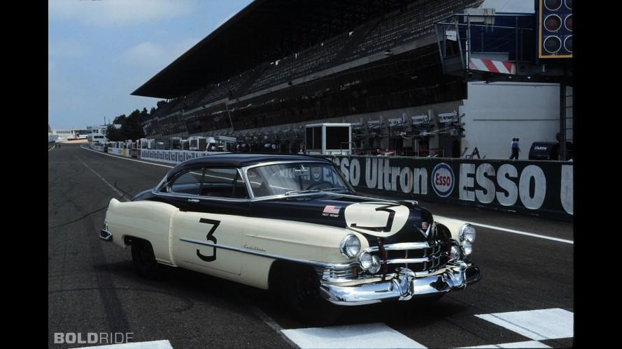 Cadillac Briggs-Cunningham Coupe DeVille