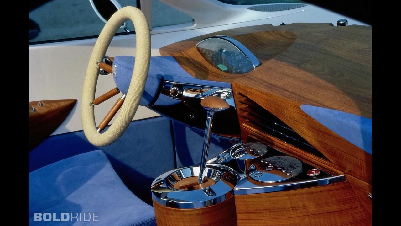Peugeot 806 Runabout Concept