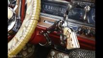 Pontiac Bonneville Hank Williams Jr. Custom Convertible