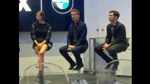 Hundred To Go, la serie TV di BMW 006