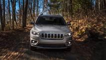 2019 Jeep Cherokee: First Drive