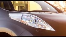 Nissan Leaf Black Edition 005