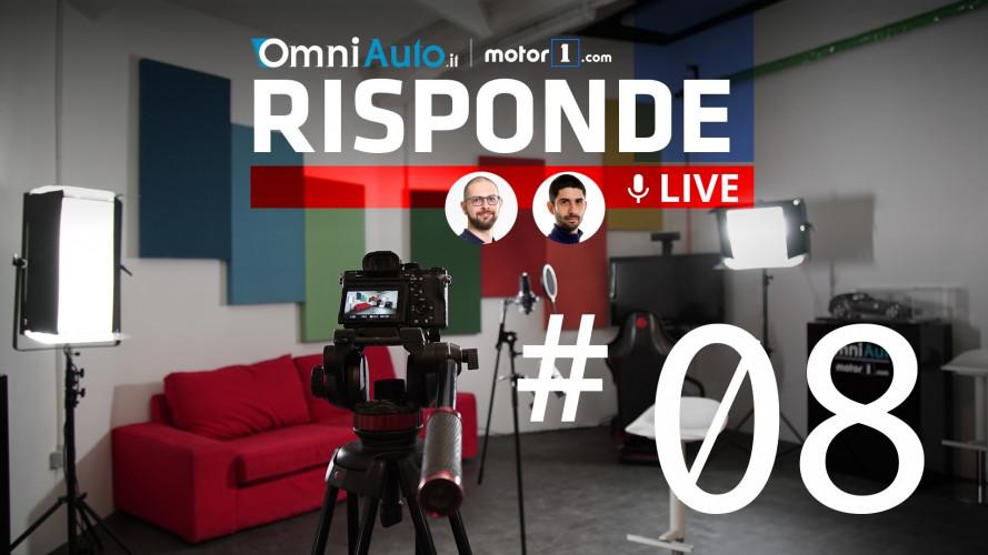 OmniAuto.it Risponde, le novità auto del 2018