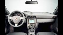 Neues Elfer-Cabrio