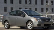 All-New 2007 Nissan Sentra