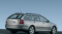 New Åkoda Octavia Estate to Be Launched in Paris