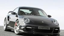 Sportec SP580