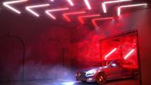 Mercedes London Avant/Garde Diaries 24.8.2012
