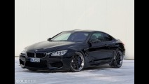 Manhart Performance BMW M6