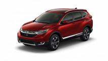 Nuova Honda CR-V 006