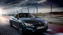 BMW M4 Convertible Edition 30 Jahre