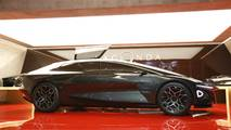 Aston Martin Lagonda Vision Concept