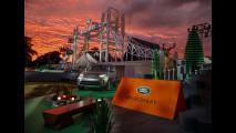 Land Rover Discovery, record del mondo... Di Lego