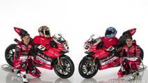 Equipo Ducati Aruba.it WorldSBK 2018
