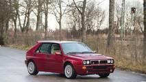 Lancia Delta Integrale Dealer´s Collection
