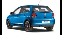 Fora de linha no Brasil, Volkswagen Polo sobrevive com edição especial Storm